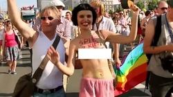 Terlikowska: Parady Równości z seksizmem w tle - miniaturka