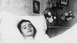 Marta Robin - przez 50 lat żywiła się tylko Ciałem Pana - miniaturka