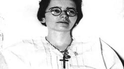 Marta Robin, która jak Chrystus zstąpiła do Piekieł - miniaturka