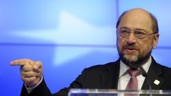 Schulz atakuje Polskę za nieprzyjmowanie imigrantów - miniaturka
