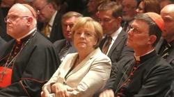 Czy kanclerz Merkel zostanie głową Kościoła Niemieckiego? - miniaturka