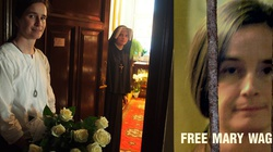 Mary Wagner znów przed sądem - miniaturka