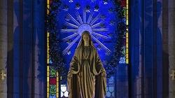 Biskupi i kardynałowie piszą do papieża. Chcą ogłoszenia Maryi Duchową Matką Wszystkich Narodów - miniaturka