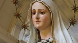 1.10.2016 Najświętszej Maryi Panny Różańcowej - miniaturka