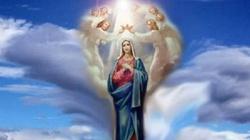 Siostra Labourè rozmawiała z Królową Niebios - miniaturka