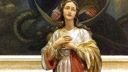 Matka Boża do kapłanów: Nadeszły czasy, kiedy będziecie musieli oddać życie za Chrystusa - miniaturka