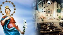 Objawienie Maryi w Matemblewie - miniaturka