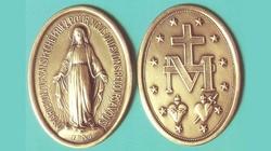 Siła ,,cudownego'' medalika - o. Mirosław Kopczewski - miniaturka