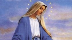 Wincenty Łaszewski: Maryja zwycięży! Ale to zwycięstwo przyjdzie przez porażkę i cierpienie - miniaturka