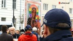 LGBTQ to zderzak środowisk lewackich próbujących spacyfikować Kościół - miniaturka