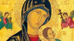 Litania na święto Narodzenia Najświętszej Maryi Panny - miniaturka