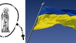 Zbiórka różańców dla Ukrainy - dołącz do akcji! - miniaturka