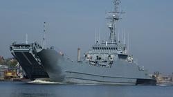 Jak podnieść z dna Marynarkę Wojenną? - miniaturka