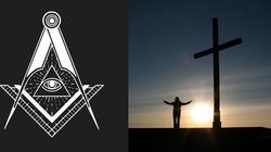Z mroków masonerii ku światłu Chrystusa! - miniaturka