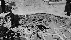 Prokuratura: NIE BĘDZIE ekshumacji w Treblince - miniaturka