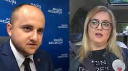 Matecki do Adamowicz: Ordo Iuris jest oskarżane o związki z Rosją, tak samo Pani rodzina o związki z mafią - miniaturka