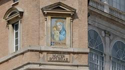Wspomnienie Matki Kościoła obowiązkowe w całym Kościele - miniaturka