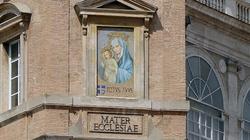 Święto Maryi, Matki Kościoła - ogłoszone na prośby Polaków - miniaturka