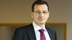 Wicepremier Morawiecki o polskiej gospodarce na szczycie MFW i Banku Światowego - miniaturka