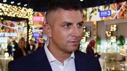 Skandaliczny wpis dziennikarza GW do Mateusza Borka po jego przejściu do TVP: ''Jesteś zwykłą szmatą'' - miniaturka