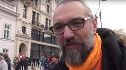 Kijowski zaklina rzeczywistość: Nie zarabiałem na KOD! - miniaturka