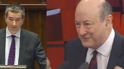 Rząd PO-PSL wobec wyłudzeń VAT. Co zrobili Rostowski i Szczurek?? - miniaturka
