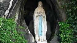 Trwa pierwsza wirtualna pielgrzymka do Lourdes, akt zawierzenia Maryi - miniaturka