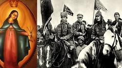 Jak Matka Boża ukazała się bolszewickim oddziałom w 1920 roku - miniaturka