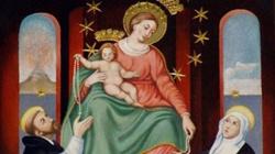 Maryja wysylabizowała słowo SU-LE-JÓW - miniaturka