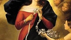 Dziś modlimy się do Matki Bożej Rozwiązującej Węzły! - miniaturka