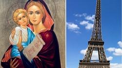 Francja: natychmiast zdemontować posąg Maryi Dziewicy, bo propaguje religię! - miniaturka