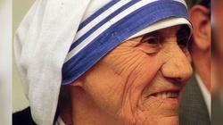 Święta Matko Tereso, módl się za nami! - miniaturka