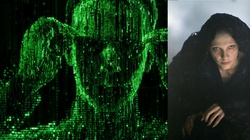 Czy żyjemy w Matriksie? Oni w to wierzą! Szaleni, czy opętani? - miniaturka