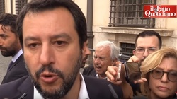Afryka obrażona na Salviniego! Żądają przeprosin - miniaturka