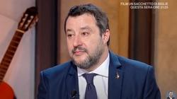 Piękne słowa Matteo Salviniego o św. Janie Pawle II: 16 lat temu ... - miniaturka