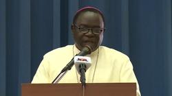 Biskup ostro krytykuje polityków USA i Europy: 'Odwrócili się od chrześcijaństwa' - miniaturka