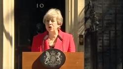Theresa May odchodzi. Nie poradziła sobie z Brexitem - miniaturka