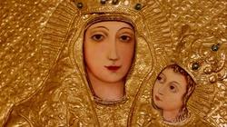 Dziś szczególnie podziękujmy Matce Bożej Pocieszenia za wynik wyborów - miniaturka