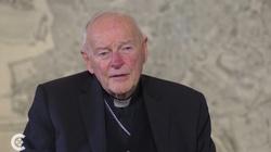 Biskup Strickland: Sprawa McCarricka przedstawia siedem grzechów głównych - miniaturka