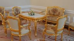 Jak Komorowski wypożyczał dla siebie meble z Pałacu Prezydenckiego - miniaturka