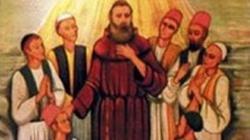 Błogosławieni męczennicy ormiańscy wierni do końca Chrystusowi. Dziś ich wspomnienie - miniaturka
