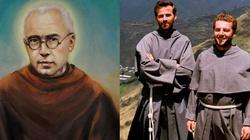 Św. Maksymilian wymodlił odwagę męczeństwa dla Polaków - miniaturka
