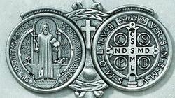 Tajemnicze początki medalika św. Benedykta - miniaturka