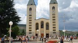 Papież Franciszek zezwala na oficjalne pielgrzymki do Medjugorie! - miniaturka