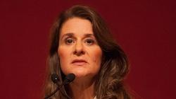 Melinda Gates: Szczepionka przeciw COVID-19 najpierw dla czarnoskórych - miniaturka