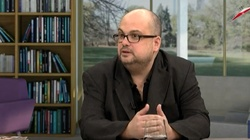 Filip Memches: Dziś człowiek ucieka od rzeczy trudnych, od poczucia winy. To niebezpieczna tendencja. - miniaturka