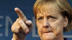 Merkel chce przerzucić odpowiedzialność za uchodźców na inne kraje UE - miniaturka