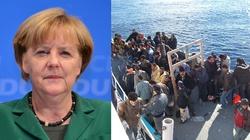 Ogromny spadek poparcia dla Merkel. Powodem imigranci? - miniaturka