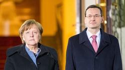 Ryszard Czarnecki ocenia nowy niemiecki rząd. Dogadamy się? - miniaturka