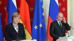 Rosjanie zaatakują Niemcy podczas wyborów? - miniaturka